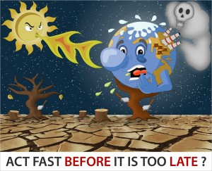 Prateek Gupta_Global Warming